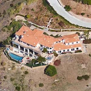 Suge Knight's Place (former) (Google Maps)