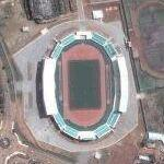 Barthelemy Boganda Stadium
