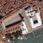 Saint Mark's Square (Google Maps)