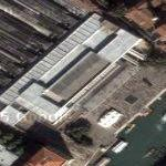 Venice Train Station (Google Maps)