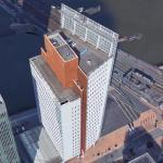 'Toren op Zuid' by Renzo Piano
