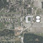 University of Notre Dame (Google Maps)