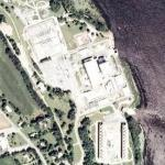 Vermont Yankee Nuclear Power Plant (Google Maps)