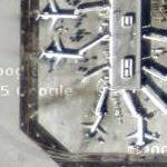 Fort Lauderdale Hollywood International Airport (FLL) (Google Maps)