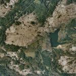 Arabia Mountain (Google Maps)