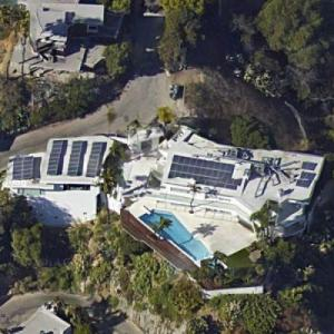 Leslie Benzies' house (formerly Jerry Seinfeld's) (Google Maps)