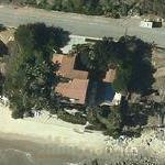 Mel Gibson's House (former) (Google Maps)