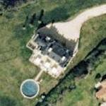Pamela Anderson's House (leased - former) (Google Maps)