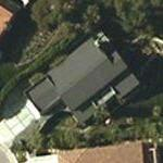 Billy Bob Thornton's House (Google Maps)
