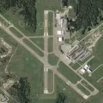 Dallas Executive Airport (Google Maps)
