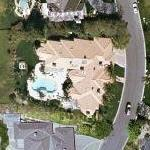 Hulk Hogan's House (former) (Google Maps)