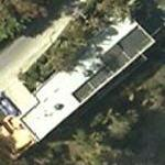 Matthew Perry's House (former) (Google Maps)