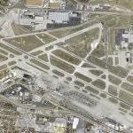 Lambert/St. Louis International Airport (STL) (Google Maps)