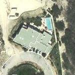 "Victoria ""Posh Spice"" Beckham's Leased House (Google Maps)"