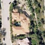 Ray Liotta's House (former) (Google Maps)