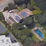Anthony Kiedis' House