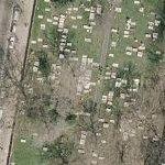 Christ Church Burial Ground (Google Maps)