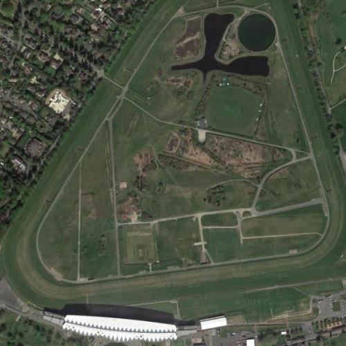Ascot Racecourse (Google Maps)