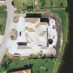 "Dwayne ""The Rock"" Johnson's House (former) (Google Maps)"