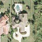 A. J. Pierzynski's House (Google Maps)