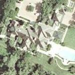 Grant Hill's House (Google Maps)