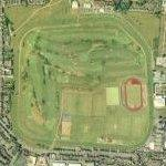 Hereford Racecourse (Google Maps)