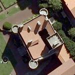 Opme castle (Google Maps)