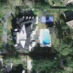 Steve Francis' House (Google Maps)