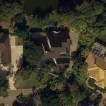 """Mean Gene"" Okerlund's House (Google Maps)"
