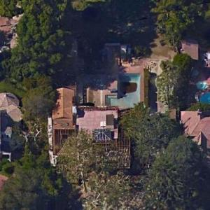 Melissa McCarthy & Ben Falcone's House (Google Maps)