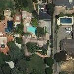 Garry Marshall's House (Google Maps)