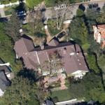 J. J. Abrams' House (Google Maps)