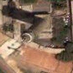 Cairo Tower (Google Maps)