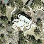 Robert Rodriguez's House (Google Maps)