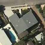 Milo Ventimiglia's House (Google Maps)