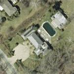 Rachael Ray's House (Google Maps)