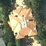 Ving Rhames' House (Google Maps)