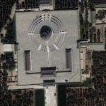 Temple of Heaven (Google Maps)