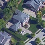 Joe Don Rooney's Home (former)