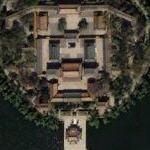 Beihai Park (Google Maps)