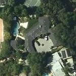 Joely Fisher's House (former) (Google Maps)
