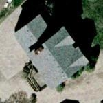 Dan Truman's House (Google Maps)