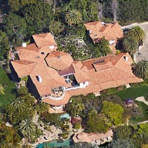 John Paul DeJoria's house (Google Maps)