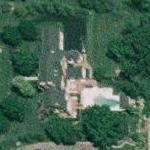 Bob Costas' Home (former) (Google Maps)