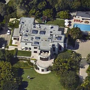 Steve Wynn's House (Google Maps)