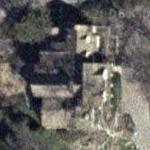 Drew Baur's House (Google Maps)