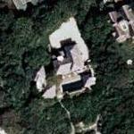 Mariah Carey's Rental Home (former) (Google Maps)