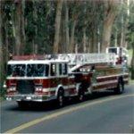 Ladder Truck (StreetView)