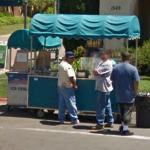 Hot Dog Stand (StreetView)