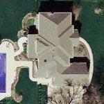 Danny Granger's Home (former) (Google Maps)